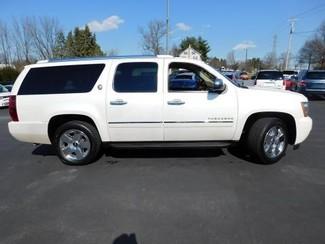 2010 Chevrolet Suburban LTZ Ephrata, PA 2