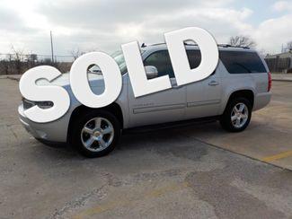 2010 Chevrolet Suburban in Greenville TX