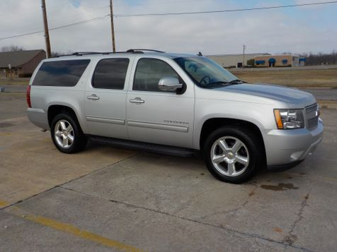 2010 Chevrolet Suburban LT | Greenville, TX | Barrow Motors in Greenville, TX