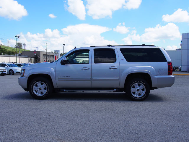 2010 Chevrolet Suburban LT Harrison, Arkansas 1