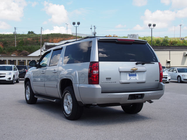 2010 Chevrolet Suburban LT Harrison, Arkansas 2