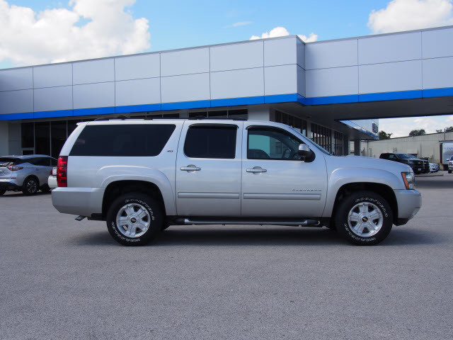 2010 Chevrolet Suburban LT Harrison, Arkansas 4