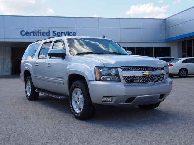 2010 Chevrolet Suburban LT Harrison, Arkansas 5