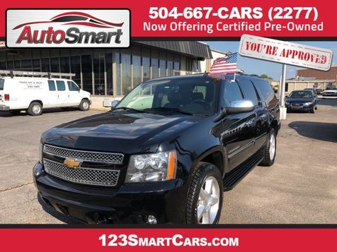 2010 Chevrolet Suburban LTZ in Harvey, LA