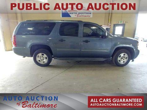 2010 Chevrolet Suburban LS | JOPPA, MD | Auto Auction of Baltimore  in JOPPA, MD