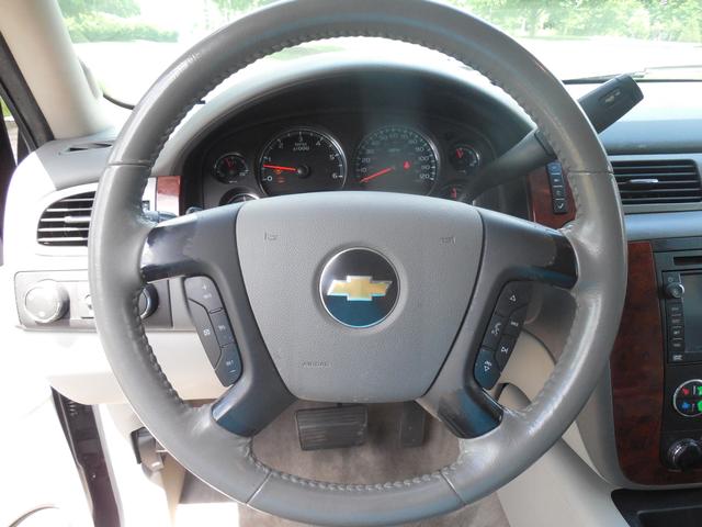2010 Chevrolet Suburban LT Leesburg, Virginia 18