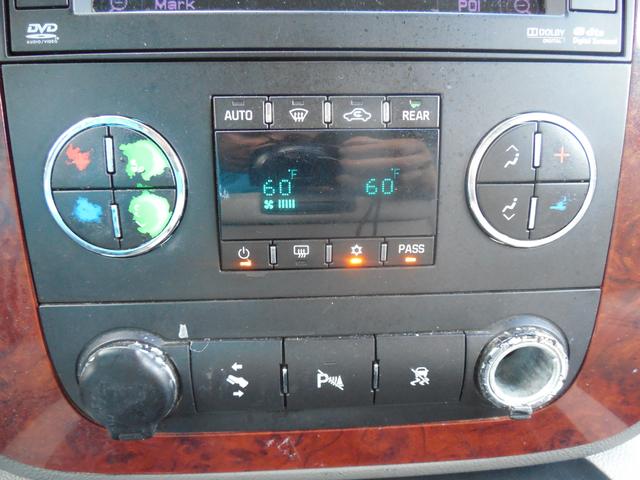 2010 Chevrolet Suburban LT Leesburg, Virginia 28