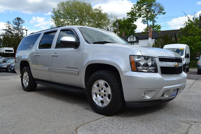 2010 Chevrolet Suburban LT  city New  Father  Son Auto Corp   in Lynbrook, New