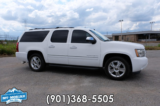 2010 Chevrolet Suburban LTZ in  Tennessee