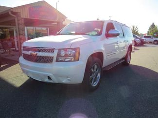 2010 Chevrolet Suburban LTZ | Mooresville, NC | Mooresville Motor Company in Mooresville NC