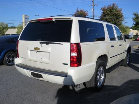 2010 Chevrolet Suburban LTZ | Mooresville, NC | Mooresville Motor Company in Mooresville, NC