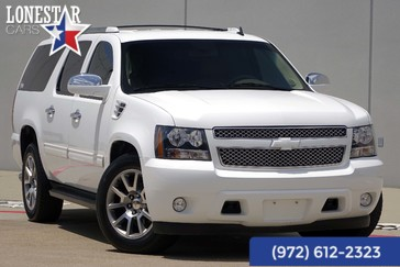 2010 Chevrolet Suburban 1500 LT Clean Carfax One Owner in Plano