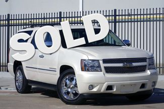 2010 Chevrolet Suburban LTZ * Sunroof * DVD * Navigation * QUADS * BOSE Plano, Texas