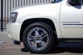 2010 Chevrolet Suburban LTZ * Sunroof * DVD * Navigation * QUADS * BOSE Plano, Texas 32