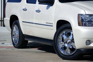 2010 Chevrolet Suburban LTZ * Sunroof * DVD * Navigation * QUADS * BOSE Plano, Texas 24