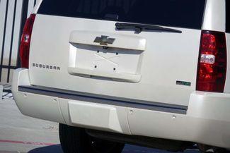 2010 Chevrolet Suburban LTZ * Sunroof * DVD * Navigation * QUADS * BOSE Plano, Texas 28
