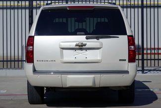 2010 Chevrolet Suburban LTZ * Sunroof * DVD * Navigation * QUADS * BOSE Plano, Texas 7