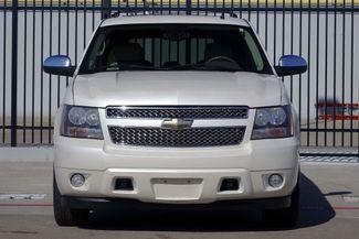 2010 Chevrolet Suburban LTZ * Sunroof * DVD * Navigation * QUADS * BOSE Plano, Texas 6