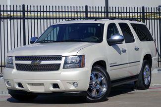 2010 Chevrolet Suburban LTZ * Sunroof * DVD * Navigation * QUADS * BOSE Plano, Texas 1