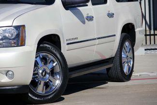 2010 Chevrolet Suburban LTZ * Sunroof * DVD * Navigation * QUADS * BOSE Plano, Texas 25