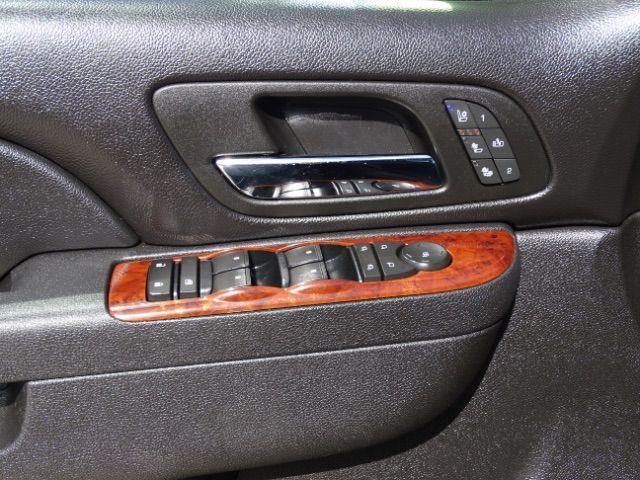 2010 Chevrolet Suburban LTZ San Antonio , Texas 13
