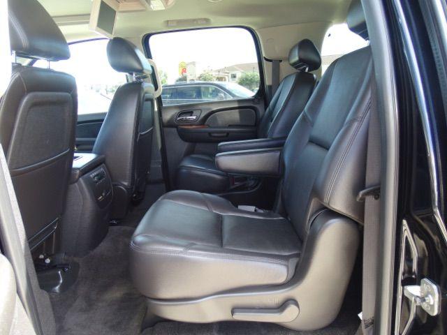 2010 Chevrolet Suburban LTZ San Antonio , Texas 16
