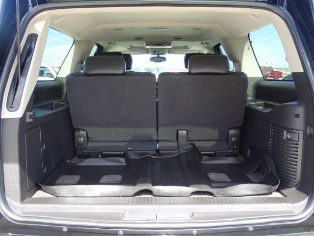 2010 Chevrolet Suburban LTZ San Antonio , Texas 22