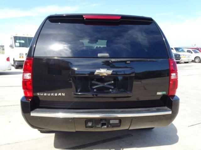 2010 Chevrolet Suburban LTZ San Antonio , Texas 5