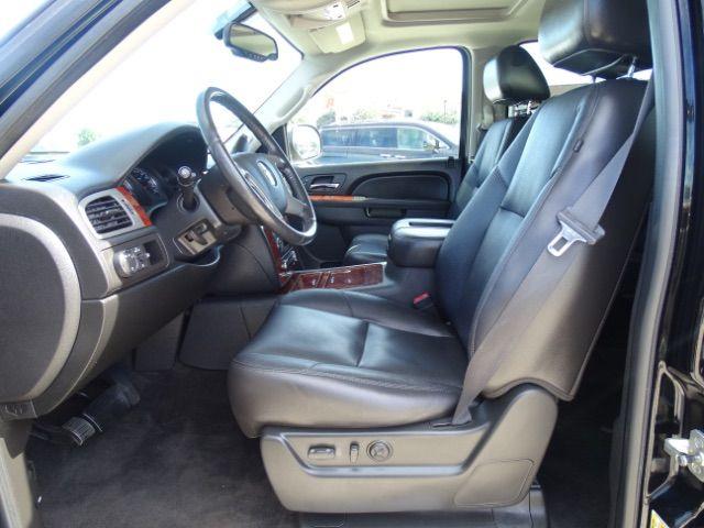 2010 Chevrolet Suburban LTZ San Antonio , Texas 8