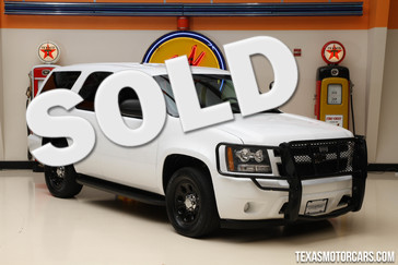 2010 Chevrolet Tahoe LS in Addison,
