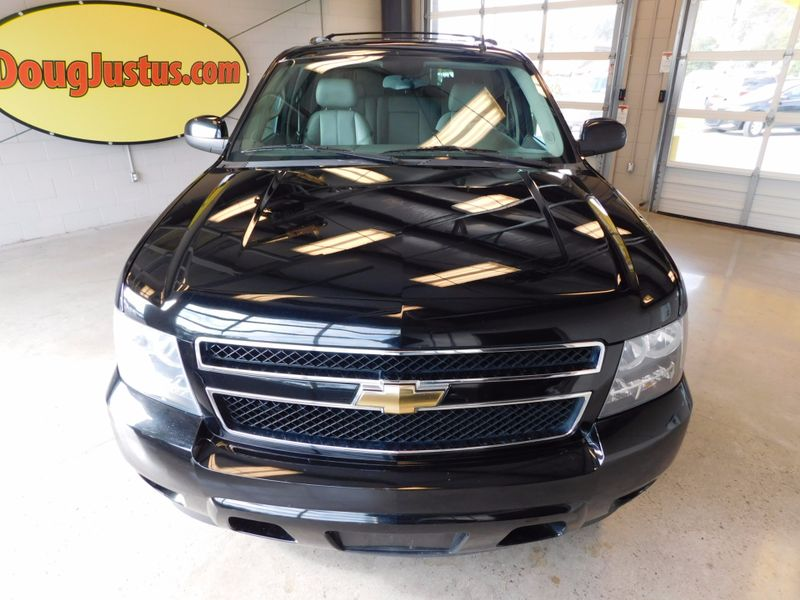 2010 Chevrolet Tahoe LT  city TN  Doug Justus Auto Center Inc  in Airport Motor Mile ( Metro Knoxville ), TN