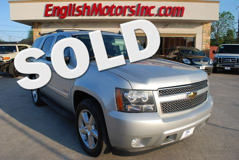 2010 Chevrolet Tahoe LTZ in Brownsville, TX