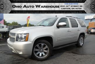 2010 Chevrolet Tahoe LTZ Navi DVD Sunroof 1-Owner We Finance | Canton, Ohio | Ohio Auto Warehouse LLC in  Ohio