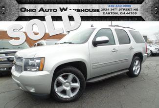 2010 Chevrolet Tahoe LTZ Navi DVD Sunroof 1-Owner We Finance | Canton, Ohio | Ohio Auto Warehouse LLC in  Ohio