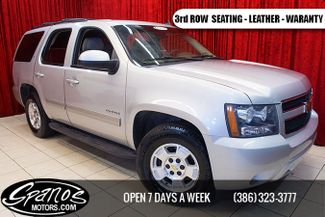 2010 Chevrolet Tahoe LT | Daytona Beach, FL | Spanos Motors-[ 2 ]