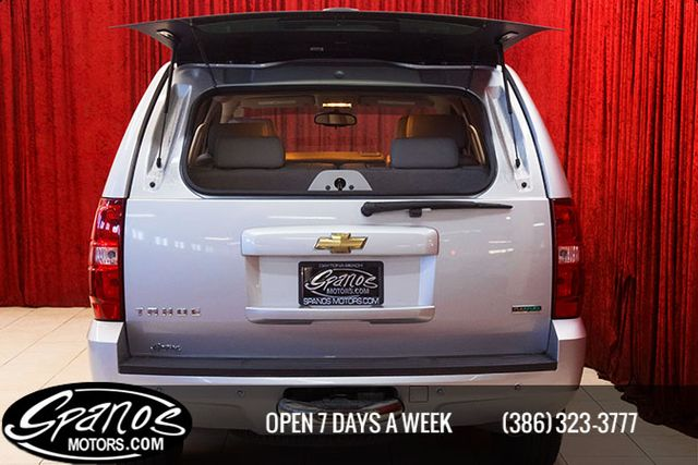 2010 Chevrolet Tahoe LT Daytona Beach, FL 45