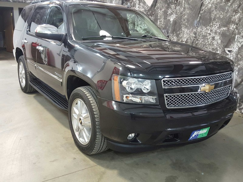 2010 Chevrolet Tahoe LTZ in , ND
