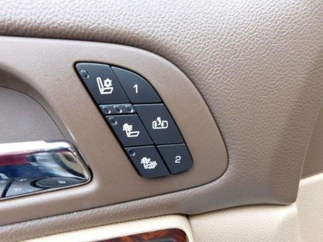 2010 Chevrolet Tahoe LTZ Ephrata, PA 16