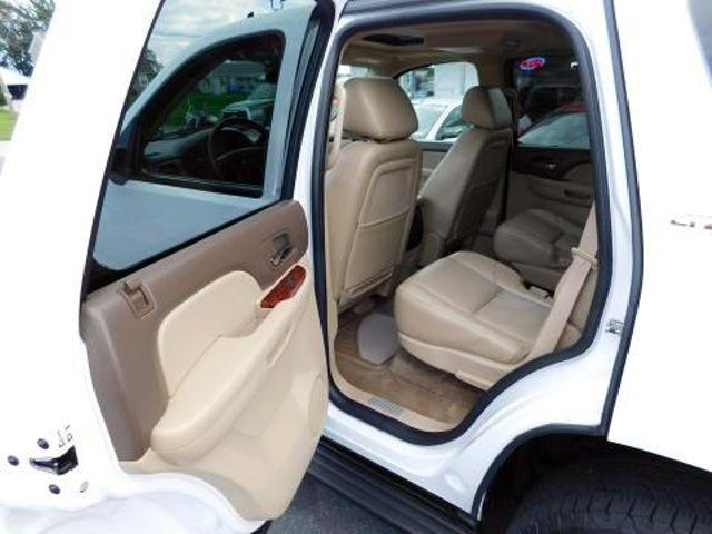 2010 Chevrolet Tahoe LTZ Ephrata, PA 17