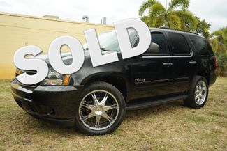 2010 Chevrolet Tahoe LS in Lighthouse Point FL