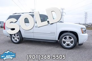 2010 Chevrolet Tahoe LTZ in  Tennessee