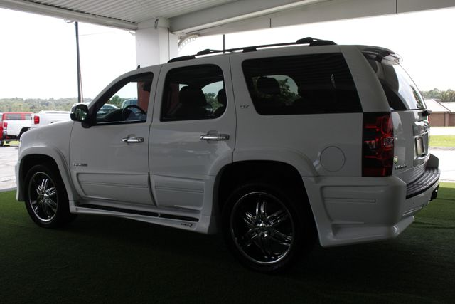 2010 Chevrolet Tahoe LTZ 4X4 - SOUTHERN COMFORT ULTIMATE LX EDITION! Mooresville , NC 27