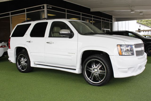 2010 Chevrolet Tahoe LTZ 4X4 - SOUTHERN COMFORT ULTIMATE LX EDITION! Mooresville , NC 23