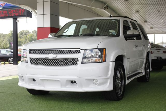 2010 Chevrolet Tahoe LTZ 4X4 - SOUTHERN COMFORT ULTIMATE LX EDITION! Mooresville , NC 29