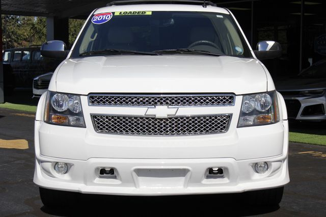 2010 Chevrolet Tahoe LTZ 4X4 - SOUTHERN COMFORT ULTIMATE LX EDITION! Mooresville , NC 17