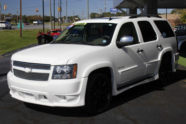 2010 Chevrolet Tahoe LTZ 4X4 - SOUTHERN COMFORT ULTIMATE LX EDITION! Mooresville , NC 24