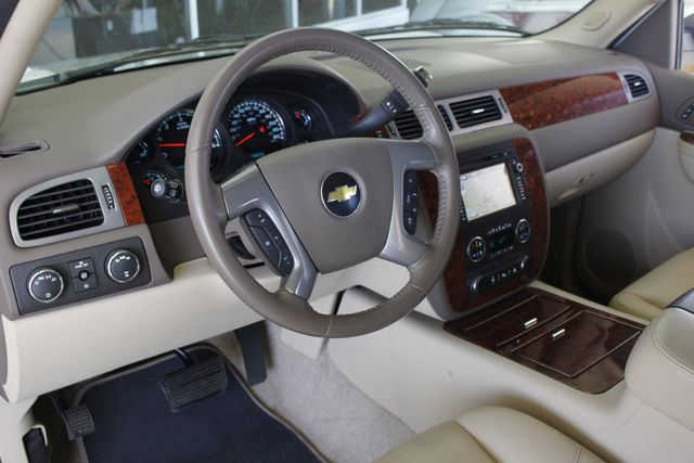 2010 Chevrolet Tahoe LTZ 4X4 - SOUTHERN COMFORT ULTIMATE LX EDITION! Mooresville , NC 33