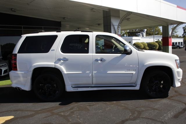 2010 Chevrolet Tahoe LTZ 4X4 - SOUTHERN COMFORT ULTIMATE LX EDITION! Mooresville , NC 15