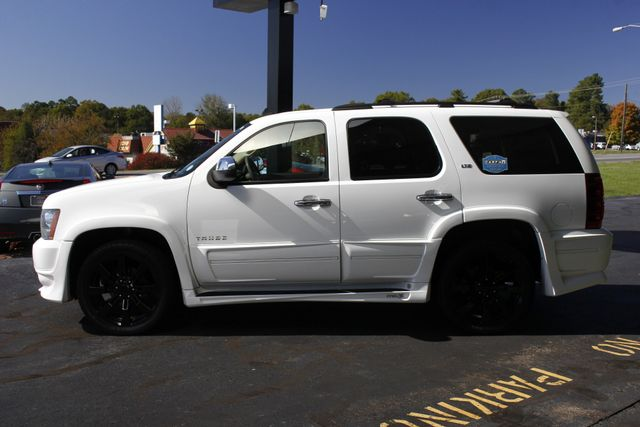 2010 Chevrolet Tahoe LTZ 4X4 - SOUTHERN COMFORT ULTIMATE LX EDITION! Mooresville , NC 16