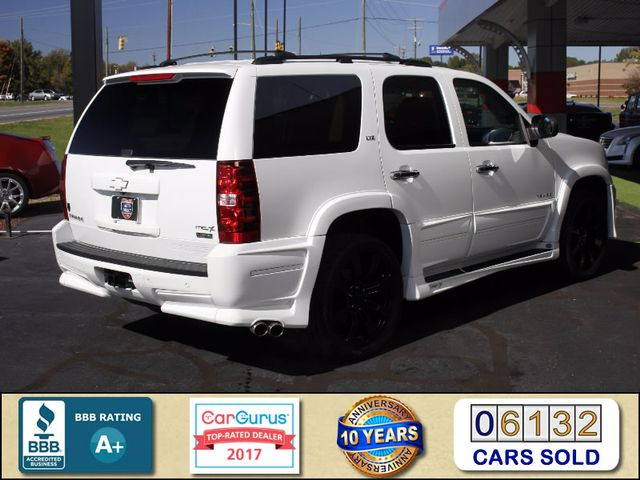 2010 Chevrolet Tahoe LTZ 4X4 - SOUTHERN COMFORT ULTIMATE LX EDITION! Mooresville , NC 2